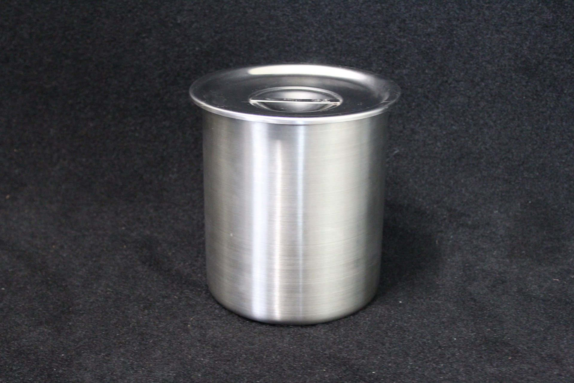 Lead Lined Storage Container
