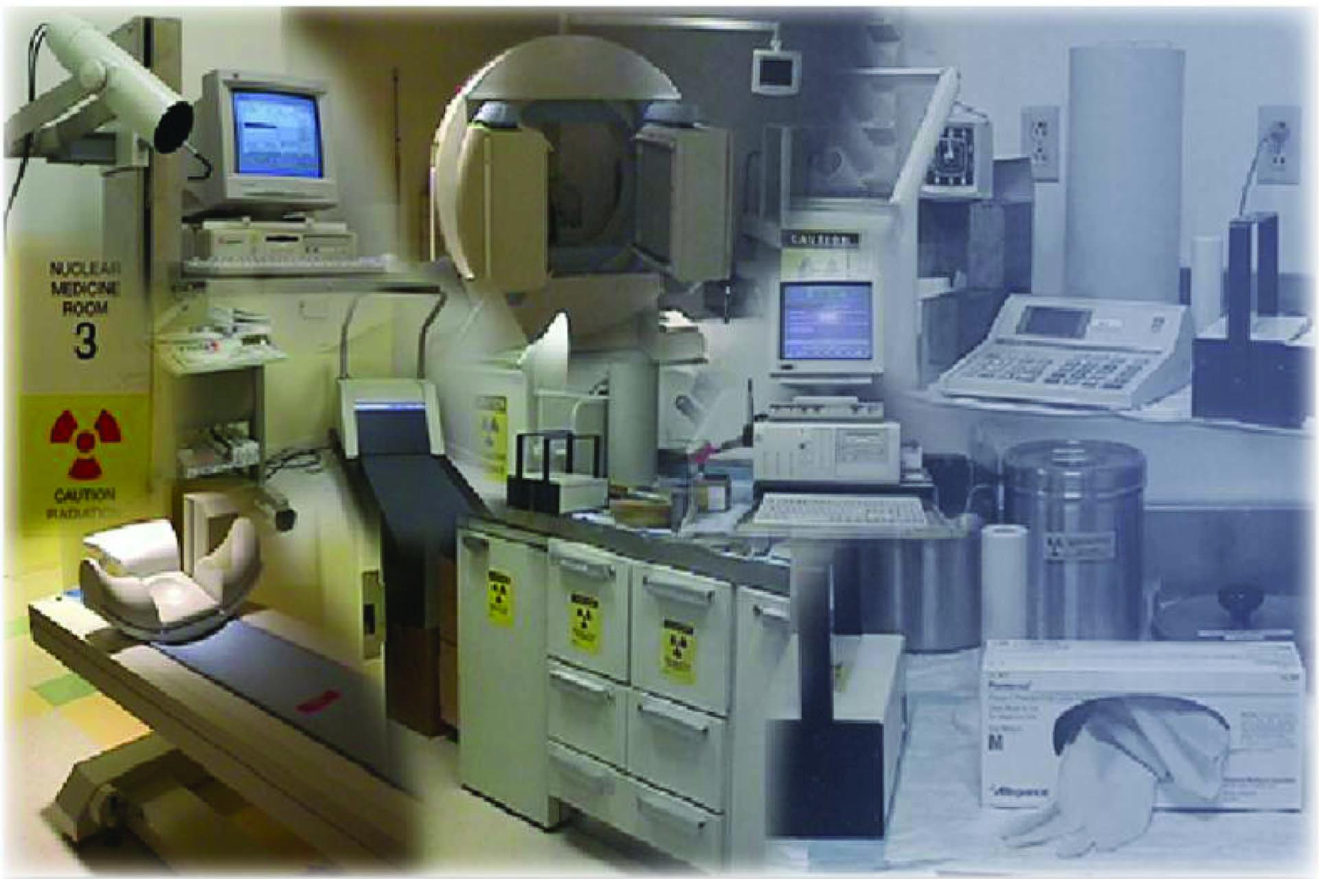 Nuc Med Hot Lab