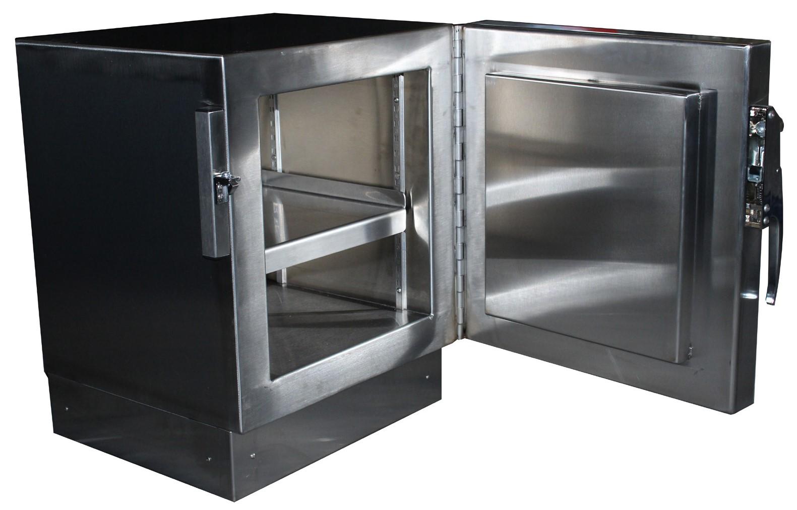 Shielded Storage Safe